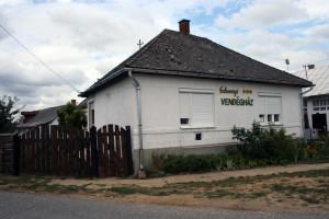Faluvégi Guesthouse, Mándok, Hungary