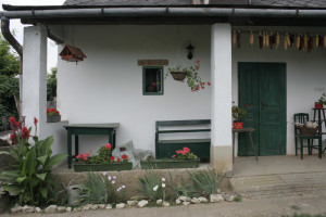 Community room - Faluvégi Guesthouse, Mándok, Hungary